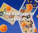 The Rampage of InoShikaCho