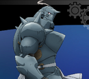 Alphonse Elric