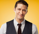 Will Schuester