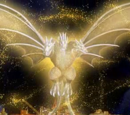 King Ghidorah