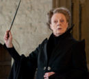 Minerva McGonagall