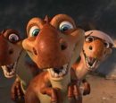 Baby Dinos