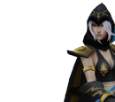 Ashe/Background