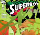 Superboy Vol 5 2
