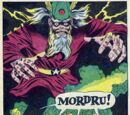 Mordru (Pre-Zero Hour)