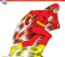 Flash Chronicles Vol 1