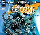 Detective Comics Vol 2 9