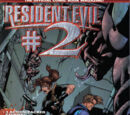 Resident Evil Vol 1