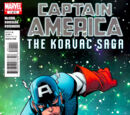 Captain America &amp; the Korvac Saga Vol 1/Images