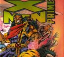 X-Men Prime Vol 1 1
