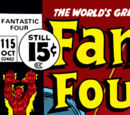 Fantastic Four Vol 1 115/Images