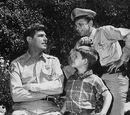 The Andy Griffith Show Characters