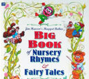 Big Book of Nursery Rhymes &amp; Fairy Tales