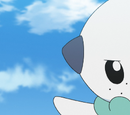 Ash's Oshawott