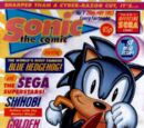 Sonic the Comic
