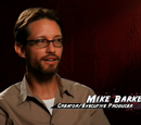 Mike Barker