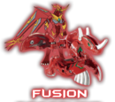 Fusion Dragonoid