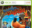 Banjo-Kazooie: Nuts &amp; Bolts