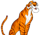 Shere Khan