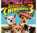 Beverly Hills Chihuahua 3: Viva la Fiesta