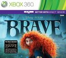 Brave (video game)