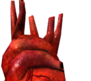 Daedra Heart (Skyrim)