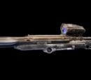 Longshot Sniper Rifle