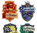 Hogwarts Houses