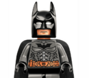Batman Minifigures