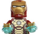 Iron Man