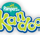 Pampers Kandoo