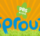 PBS Kids Sprout/Idents