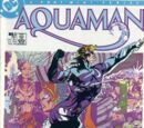 Aquaman Vol 2