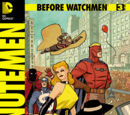 Minutemen (Watchmen)