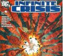 Infinite Crisis Vol 1 6