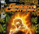 Green Lantern Vol 4 42