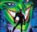 Batman Beyond: Return of the Joker (Movie)