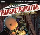 Transmetropolitan (Collections) Vol 1 1