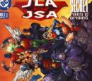 JLA/JSA Secret Files and Origins Vol 1 1