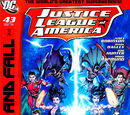 Justice League of America Vol 2 43