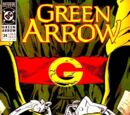Green Arrow Vol 2 34