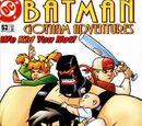 Batman: Gotham Adventures Vol 1 52