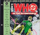 Who's Who in the DC Universe Vol 1 3