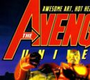 Avengers: Universe Vol 1 1