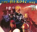Secret Avengers Vol 1 1