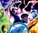 Fantastic Four Vol 1 587/Images