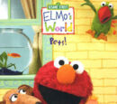 Elmo's World: Pets!