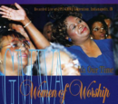 GMWA Women of Worship:Order My Steps