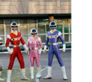Megarangers