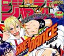 Weekly Shnen Jump